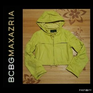 BCBGMaxAzria Jacket (Open to Offers)